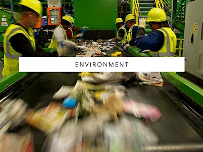 VM&A Environment Sector of Services